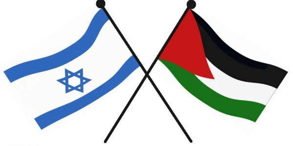 Israel and Palestine: Mad & Sad At Both