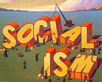 Am I A Socialist?