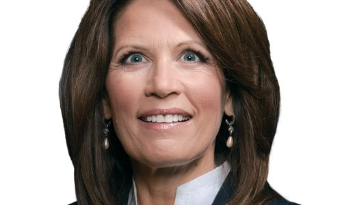Michele Bachmann Should Shut Up Forever